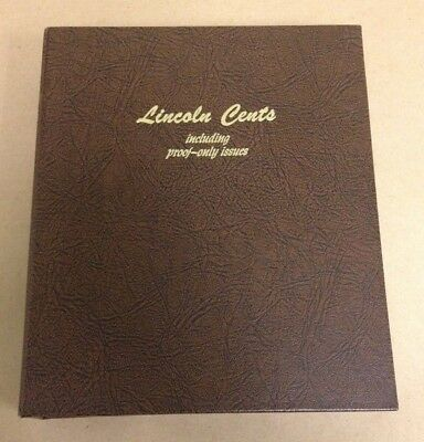 1909 - 1995 Lincoln Penny Wheat Cent Coin Collection includes Proof Only Issues!