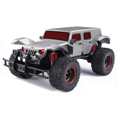 New Bright 1:10 Scale R/C Fab Fours Legends Radio Control Truck Kids Car Toys