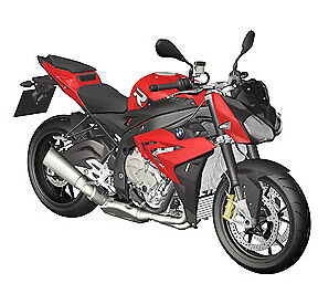 BMW S1000R HP4 Service Workshop Manual 2012 2013 2014 2015 2016 2017 K47 K42 DVD
