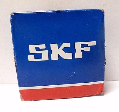 SKF 3309-A-2RS1-C3 Medium 5300 Series Double Row Ball Bearing for Pumps NOS**
