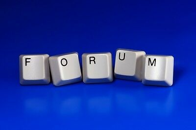 Make 10 genuine forum posts Forum marketing Internet marketing