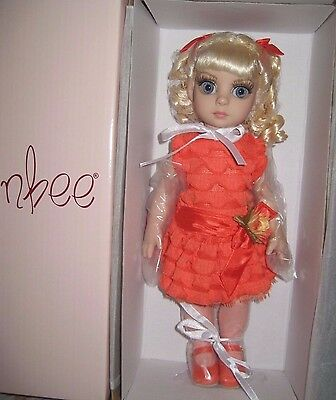 """Tonner 10"""" Peachy Keen Patsy Doll *BRAND NEW & SOLD OUT* NRFB"""