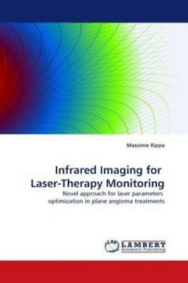 Infrared Imaging for Laser-Therapy Monitoring Novel approach for laser para 1147