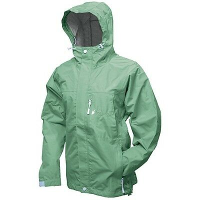 Frogg Toggs JT62350-19MD Youth Seafoam Java Toadz 2.5 Jacket - MD