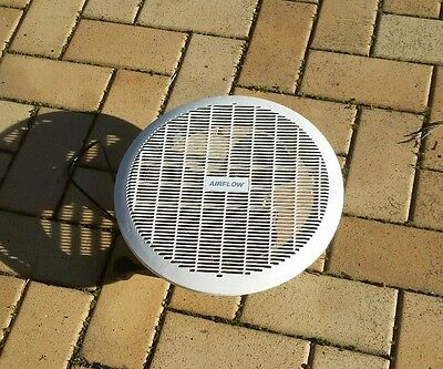 Air Flow ROUND 300MM CEILING EXHAUST FAN