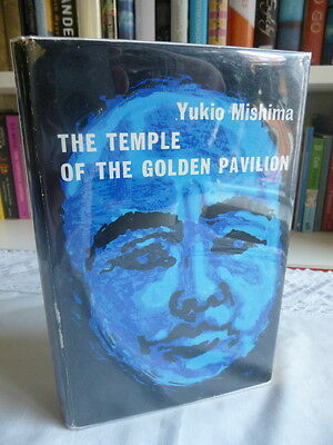 Mishima, Yukio, 'The Temple of the Golden Pavilion' SIGNED first edition 1/1