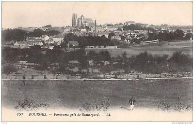 18-Bourges-N°174-A/0319