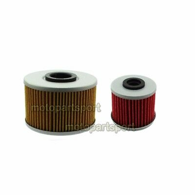 Engine DCT Transmission Oil Filter For Honda SXS1000 Pioneer 1000 15412-HP7-A01