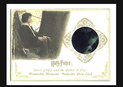 Harry Potter Memorable Moments 1 Prop Card Incentive Ci1 Neville's Book #042/135