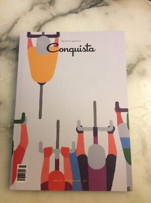 Conquista The Cycling Quarterly Summer 2017