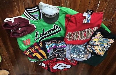 Vintage Mens Clothing Lot including Nike Roshe Runs Various Sizes. GREAT DEAL!