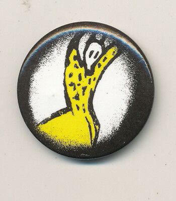 The Rolling Stones Voodoo Lounge RARE promo button '94