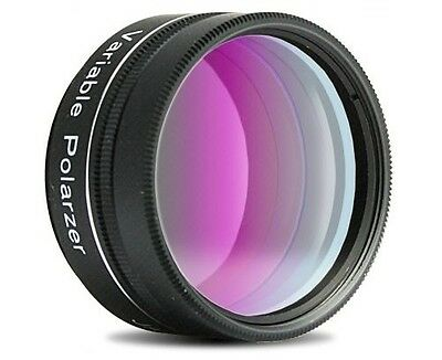 Baader 31.7mm Double Polarizing Filter With Rotating Filter Cell. In London