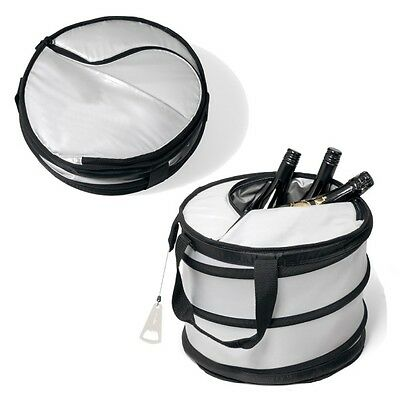 Collapsible Insulated Portable Party Cooler Picnic Beach BBQ Ice Chest New