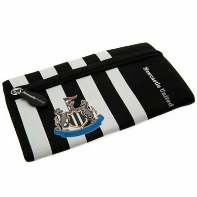 Newcastle United FC Official Football Gift Pencil Case