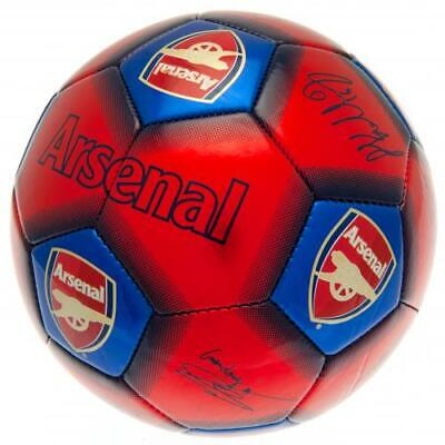 Arsenal FC Official Football Gift Signature Football