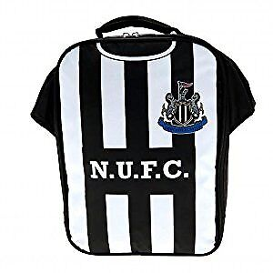 Newcastle United FC Official Football Gift Kit Lunch Bag
