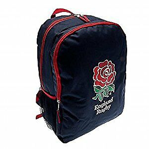 England RFU Official Rugby Gift Backpack