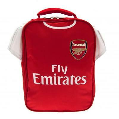 Arsenal FC Official Football Gift Kit Lunch Bag