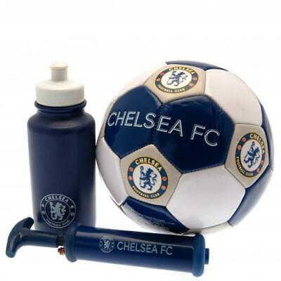 Chelsea FC Official Football Gift Football Set
