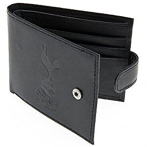 Tottenham Hotspur FC Official Football Gift Embossed Leather Wallet