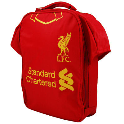 Liverpool FC Official Football Gift Kit Lunch Bag