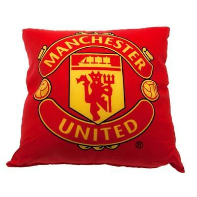 Manchester United FC Official Football Gift Cushion