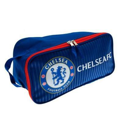 Chelsea FC Official Football Gift Boot Bag