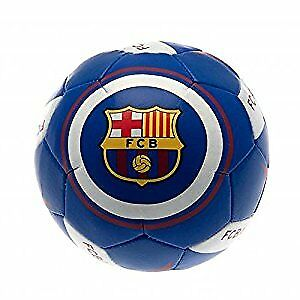 FC Barcelona Official Football Gift 4 inch Soft Ball