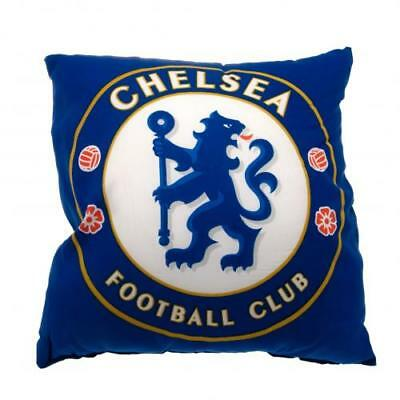 Chelsea FC Official Football Gift Cushion