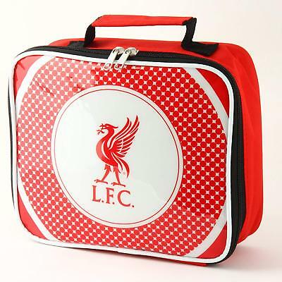 Liverpool FC Official Football Gift Lunch Bag