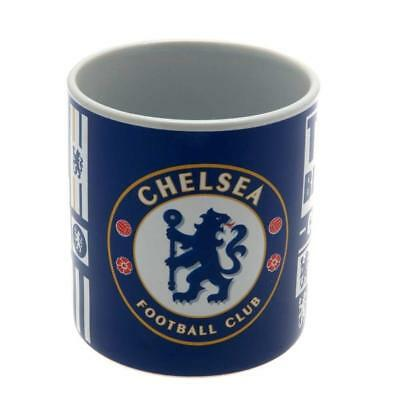 Chelsea FC Official Football Gift Jumbo Mug
