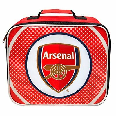 Arsenal FC Official Football Gift Lunch Bag