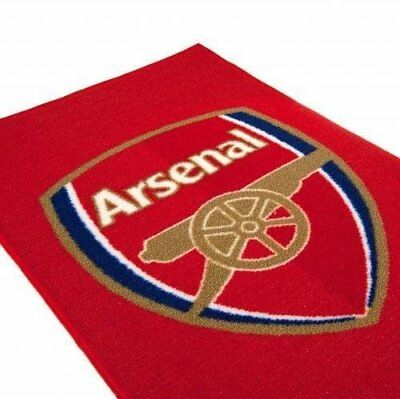 Arsenal FC Official Football Gift Rug