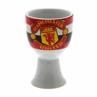 Manchester United egg cup