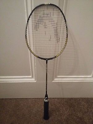 Head Nano 1200 Badminton Racket