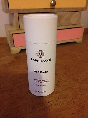 Tan-Luxe for the Face Cult Beauty Product