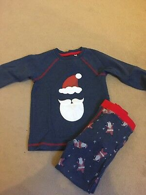 Next Boys Christmas Pyjamas Age 2-3