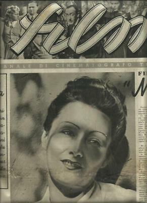 Film 18 6-5-1939 Laura Nucci ,