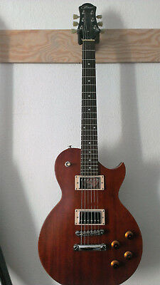 Career Retrosonic Series CG 4 Les Paul Style