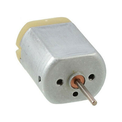 PF DC 5 V 0.15 A 4200 RPM Power tool Mini magnetic motor for silver