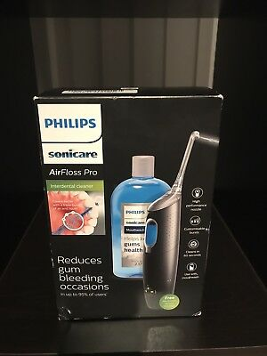 Philips Sonicare Airfloss Pro
