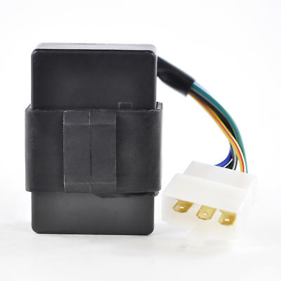 High Performance CDI Box For Kawasaki OEM Repl.# 21119-1025