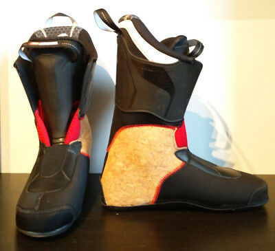 Liners for Ski Boots - BRAND NEW - NORDICA Cork Fit size 26.5 - never used