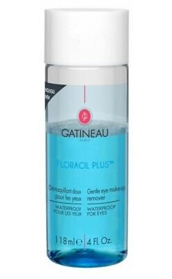 Gatineau Floracil Plus Gentle Eye Make-Up Remover 118ml SEALED *FAST POST*