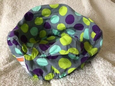 Bumbo seat cover - Dots pattern