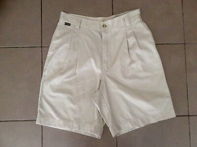 R.M.Williams     Women's  Chino Shorts    Size 14