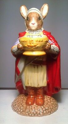 Royal Doulton Sir Galahad Bunnykins Model DB299 Perfect