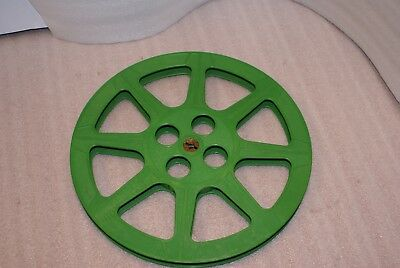 Green Empty National Film Board of Canada Reel Vintage