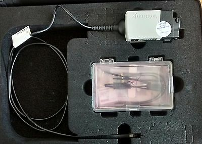 Tektronix TAP1500 1.5 GHz ACTIVE PROBE and ACCESSORIES